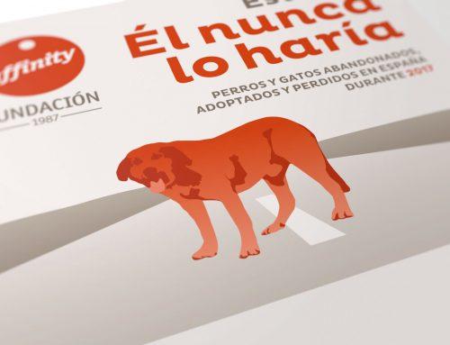 Más de 138.000 Perros y Gatos fueron abandonados en 2017